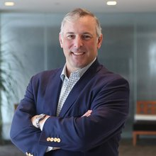 How Tom Finke is putting Barings on the map - Charlotte Business Journal