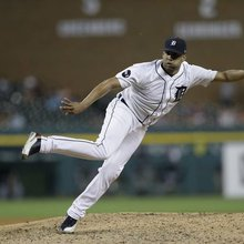 After another meltdown, time has come for Tigers, K-Rod to part ways