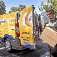 Newegg joins Google, Amazon in same-day delivery battle in Los Angeles