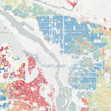 Tax breaks for gentrifiers: How a 1990s property tax revolt has skewed the Portland-area tax burd...
