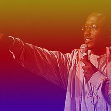 Rap God: Hannibal Buress Reviews His Hip-Hop Career