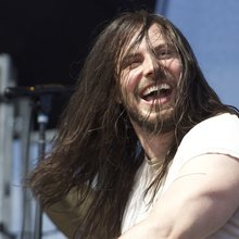 Andrew W.K. is on Assignment from the Party Gods