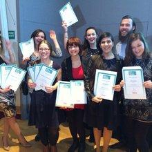 Birmingham Eastside winners at Midlands Media Awards - Birmingham Eastside