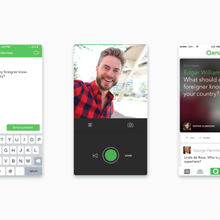 New video interview app Qanda wants your questions AND your answers