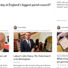 Curated: Birmingham's essential election coverage in one Flipboard magazine - Birmingham Eastside