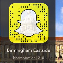 ICYMI: Birmingham election 2016 on bhameastside Snapchat - Birmingham Eastside