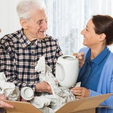 Are There Financial Benefits To Moving In Retirement?
