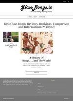 Glass Bongs for Sale Reviews Site - Best Cheap Glass Bong Online