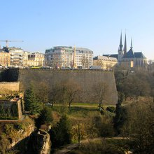 Travel to Luxembourg - Episode 434 Transcript - Amateur Traveler Travel Podcast
