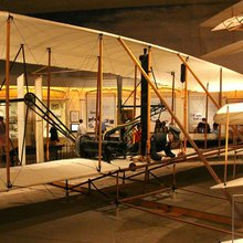 Tour of Smithsonian Air and Space Museum with City Wonders - Amateur Traveler Travel Podcast