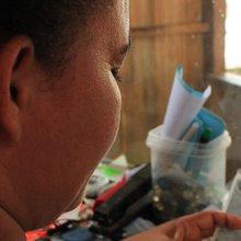 Las historias de refugiados del conflicto colombiano que Santos da por terminado