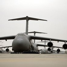 To Save Millions, Military Grounds Planes Worth Billions