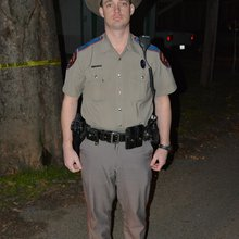 Unarmed man killed by trooper after fleeing traffic stop raises questions about Texas civil right...