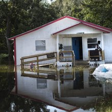 Texas officials: Hurricane Harvey death toll at 82, 'mass casualties have absolutely not happened...