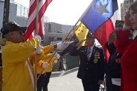 Memorial to salute local heroes