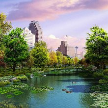 San Pedro Creek could be cradle of rebirth for western downtown