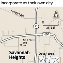 Another South Side neighborhood seeks to incorporate