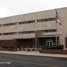 Bexar County buys downtown Fed building