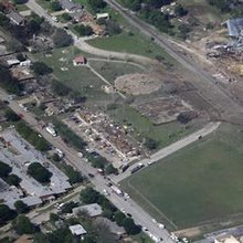 Texas inches to tighter rules 2 years after fertilizer blast
