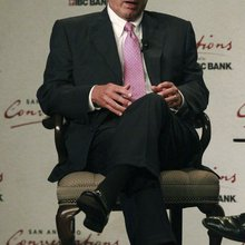 Speaker Boehner's fundraising brings him to S.A.