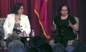 State officials aim to increase Latinas' role in politics