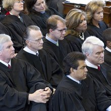 High Court Sends Ford Rollover Case Back to Appellate Court, by Eva Ruth Moravec
