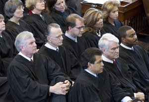 Texas Supreme Court: Acquitted Educator Can Teach For Now, by Eva Ruth Moravec
