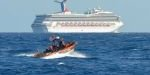 About 40 from S.A. among those living cruise 'nightmare'