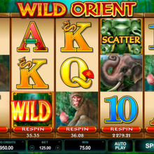New Slots 2016 - Play the Latest Free Slots Online in Canada