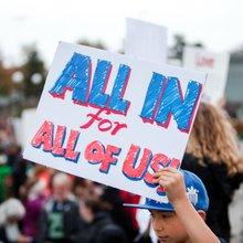 Awakening Courage in the Era of Trumpism