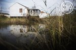 Sea-Level Rise Poses Hard Choice for Two Neighborhoods: Rebuild or Retreat?