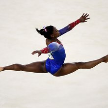 STORY BROADS: Screenwriter Kelly Fullerton on Writing the Simone Biles Biopic - From TV to Featur...