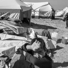 Where Sunnis fleeing ISIS seek sanctuary in Iraq