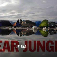 Fear in the Jungle