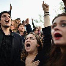 France's 'Generation Bataclan' Hasn't Lost Its Joie de Vivre