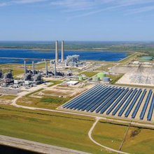 A new future with hybrid power plants