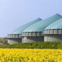 Optimise your biogas production