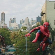 Spider-Man: Homecoming: A welcome respite from grim and gritty superheroes