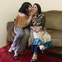 The Wildly Different Perspectives of One Pakistani Mother-Daughter Duo
