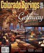 Escape to Brush Creek — Springs Style magazine cover package