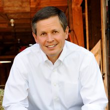 On Cusp of Historic GOP Win, Daines Seeks To Moderate His Positions