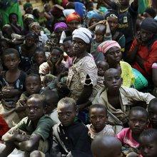 Fresh Wave of Burundians Fleeing to Uganda