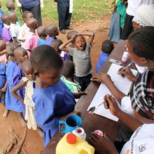 Uganda Tackles High Levels of Antibiotic Resistance