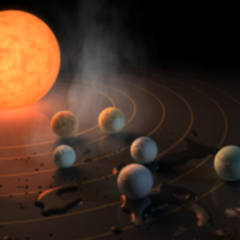 Astronomers Discover New Solar System With 7 Earth-Sized Planets, 3 Habitable, NASA Says