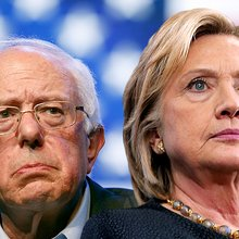 I don't care if no one approves: I'm a leftist feminist and I'm not voting for Clinton, Sanders o...