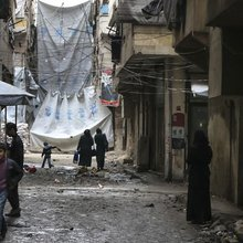 Aleppo's Healthcare System Struggles to Survive: Q&A