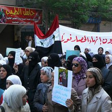 Women of Daraya: Help Us 'Avoid Another Madaya'