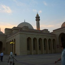 Travel logs: Experience Arab hospitality in Bahrain