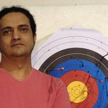 Ashraf Fayad, figure de l'art saoudien, échappera-t-il au fouet?