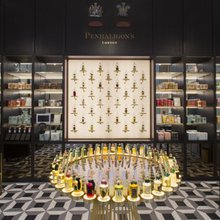 At Penhaligon's, Old-World Meets Modernism With a Lovely Fragrant Note